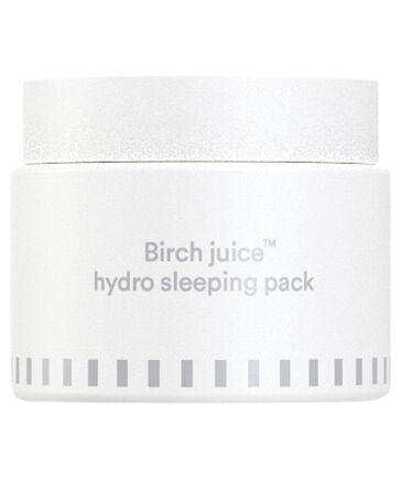 """E nature - entspr. 39,87 Euro/100 ml - Inhalt: 75ml Pflegemaske """"Birch Juice Hydro Sleeping Pack"""""""