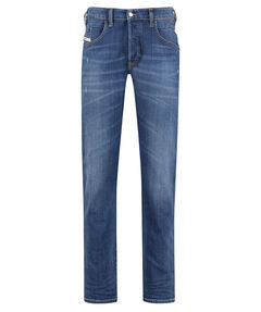 "Herren Jeans ""D-Bazer 083AZ"" Regular Fit Tapered Leg"