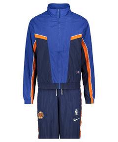 """Herren Trainingsanzug """"New York Knicks Courtside"""""""