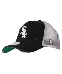 "Herren Cap ""Chicago White Sox Distressed Trucker"""