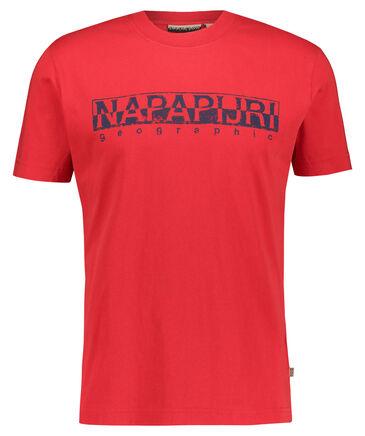 """NAPAPIJRI - Herren T-Shirt """"Solanos"""""""