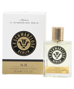 "entspr. 258,00 Euro/ 100 ml - Inhalt: 50 ml Eau de Parfum ""1A-33"""