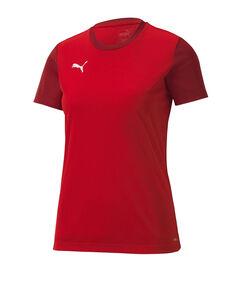 """Damen Fußballshirt """"teamGoal"""" Kurzarm"""