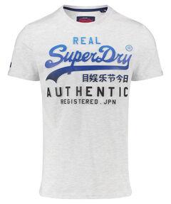 """Herren T-Shirt """"Vintage Logo Authentic Fade Tee"""""""