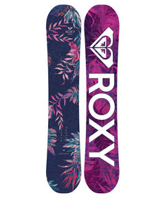"""Damen Snowboard """"C2E Zebra"""""""