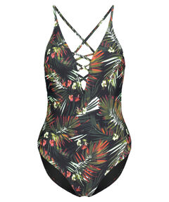 "Damen Badeanzug ""Swimsuit with Straps"""