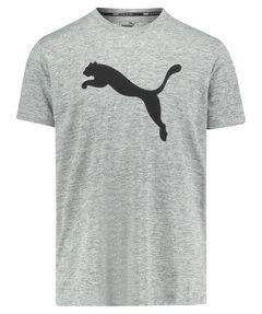 "Herren Trainingsshirt ""Cat Tee"" Kurzarm"