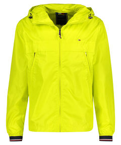 "Herren Jacke mit Kapuze ""Leight Weight Hooded Jacket"""