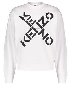 """Herren Sweatshirt """"Kenzo Sport Crewneck"""""""