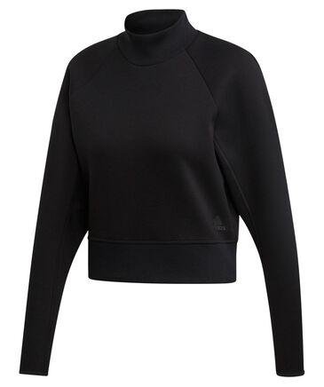 adidas Performance - Damen Trainings-Sweatshirt