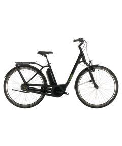"E-Bike ""Town Hybrid Pro"" Tiefeinstieg"