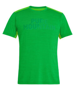 "Herren T-Shirt ""Puez Hybrid 2 Dry"""