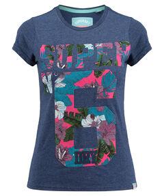 """Damen T-Shirt """"Super No.6 Infill Entry Tee"""""""