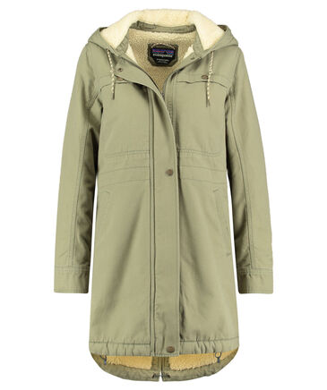 "Patagonia - Damen Outdoor-Jacke ""Insulated Prairie Dawn Parka"""