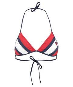 "Damen Triangel-Bikinioberteil ""Heritage DG Shield Fixed Triangle"""