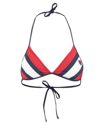 """Tommy Hilfiger - Damen Triangel-Bikinioberteil """"Heritage DG Shield Fixed Triangle"""""""