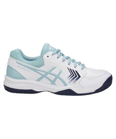 "Damen Tennisschuhe Outdoor ""Gel-Dedicate 5 Clay"""