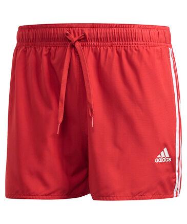 "adidas Performance - Herren Badeshorts ""3S CLX Short Very Short Length"""