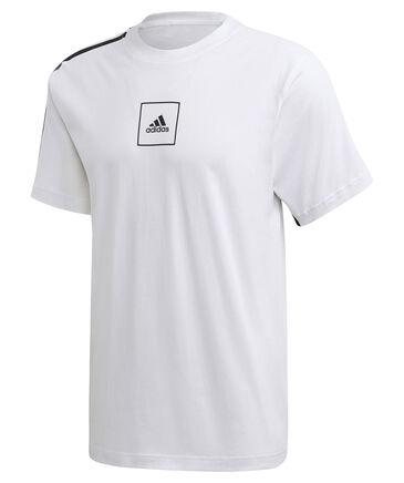 """adidas Performance - Herren T-Shirt """"3S Tape"""""""
