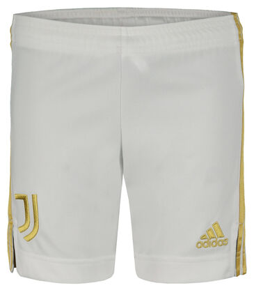 "adidas Performance - Kinder Fußballshorts ""Juventus Turin Heimshorts"""