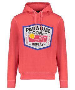 "Herren Sweatshirt ""Paradise Cove"""
