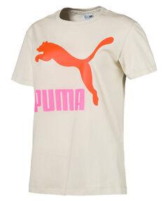 """Damen T-Shirt """"Classic Logo Tee"""""""