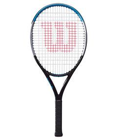 "Kinder Tennisschläger ""Ultra 26 V3"" - besaitet - 16 x 19"