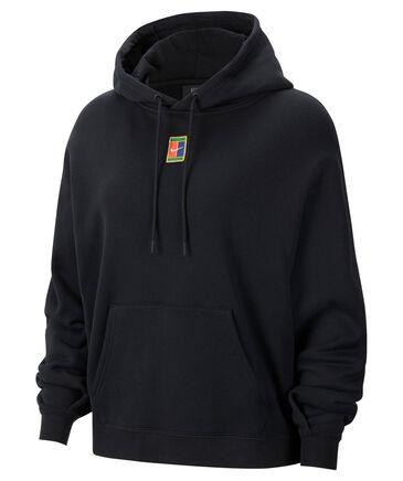 "Nike - Damen Sweatshirt ""Court Womens Tennis Hoodie"""