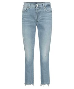 """Damen Jeans """"Asher Luxe"""" Straight Fit"""