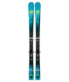 """Skier """"Deacon 84"""" inkl. Bindung """"Lowride"""""""