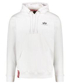 "Herren Sweatshirt ""Basic Hoodie"""