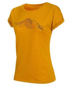 """Damen Wandershirt """"Mountain"""" Kurzarm"""
