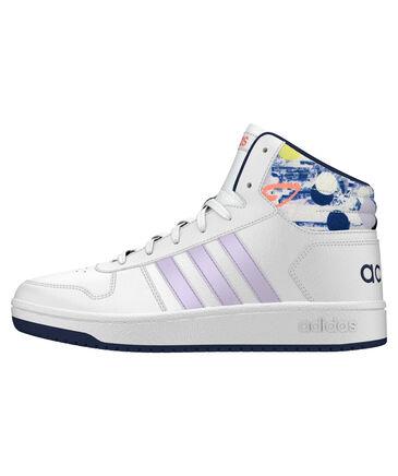 """adidas Performance - Kinder Sneaker """"Hoops Mid 2.0 K"""""""