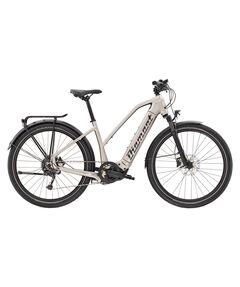 """E-Bike """"Zouma +"""" Trapezrahmen Bosch Performance CX 500 Wh"""