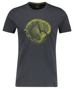 "Herren T-Shirt ""Cross Section"""