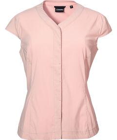 Damen Outdoor Bluse