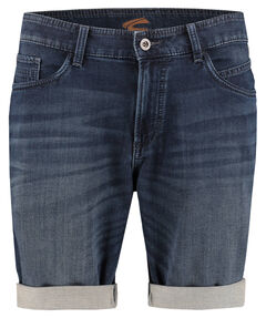 "Herren Jeans-Bermudas ""Madison"" Regular Fit"