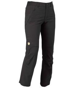 Damen Trekkinghose / Wanderhose Oulu Trousers W