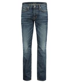 "Herren Jeans ""Denim Five Pocket Slim Fit Jeans"" Slim Fit"