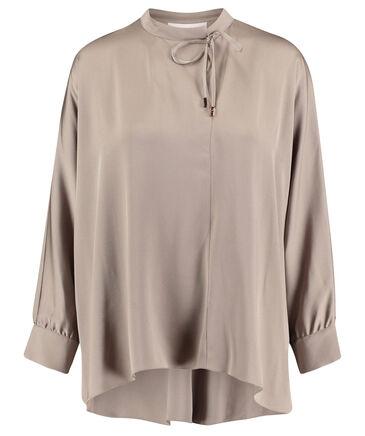 "IVI Collection - Damen Bluse ""Tuni Blouse Silk"""