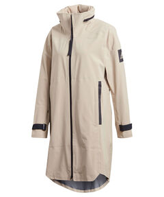 "Damen Outdoor-Jacke ""My Shelter Parka"""