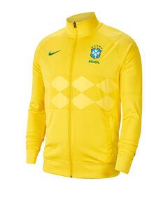 """Herren Trainingsjacke """"Brasilien"""""""