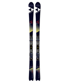 """Skier """"RC 4 Superior Pro RT"""" inkl. Bindung """"RC4 Z 12"""""""