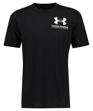 "Under Armour - Herren T-Shirt ""Performance Big Logo"""