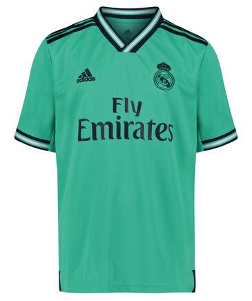 "adidas Performance - Kinder Fußballtrikot ""19/20 Real Madrid 3rd Jersey Youth"" Kurzarm - Replica"