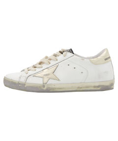 "Damen Sneaker ""Superstar Laminated Star"""