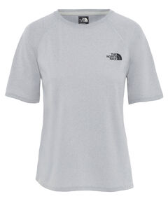 "Damen T-Shirt ""Train N Logo"""