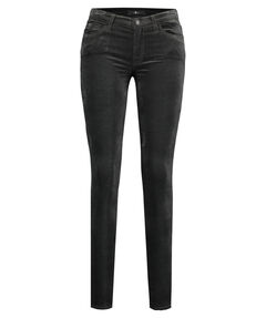 Damen Five-Pocket-Hose Skinny Fit