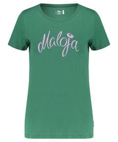 "Damen T-Shirt ""SandraM."" Kurzarm"