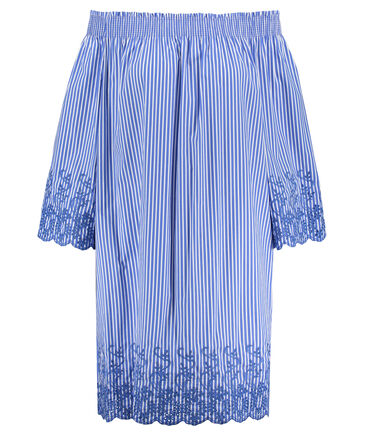 "Steffen Schraut - Damen Kleid ""Mary Summer Stripe"" 3/4-Arm"